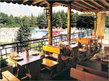 Hotel Continental Park - Restaurant