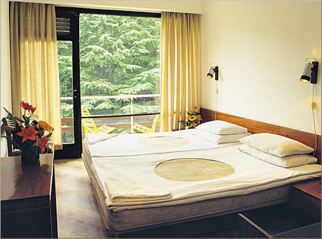Continental Park Hotel - DBL room
