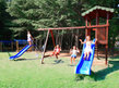 Continental Park Hotel - Children playground